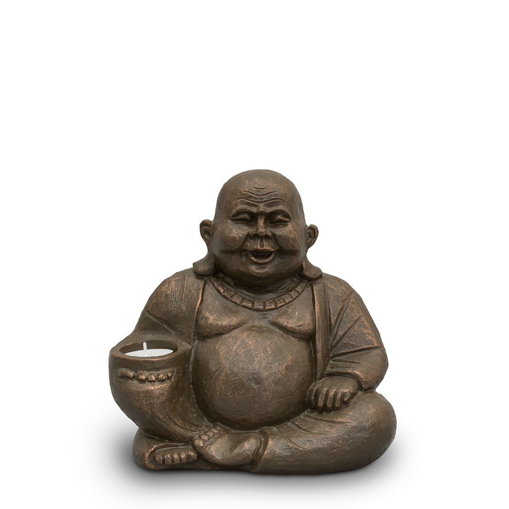 Buddha - With Candlelight (MEU46A).